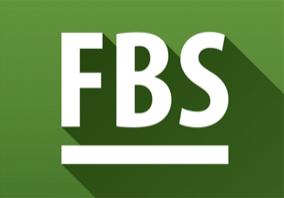 海外FX口座『FBS』